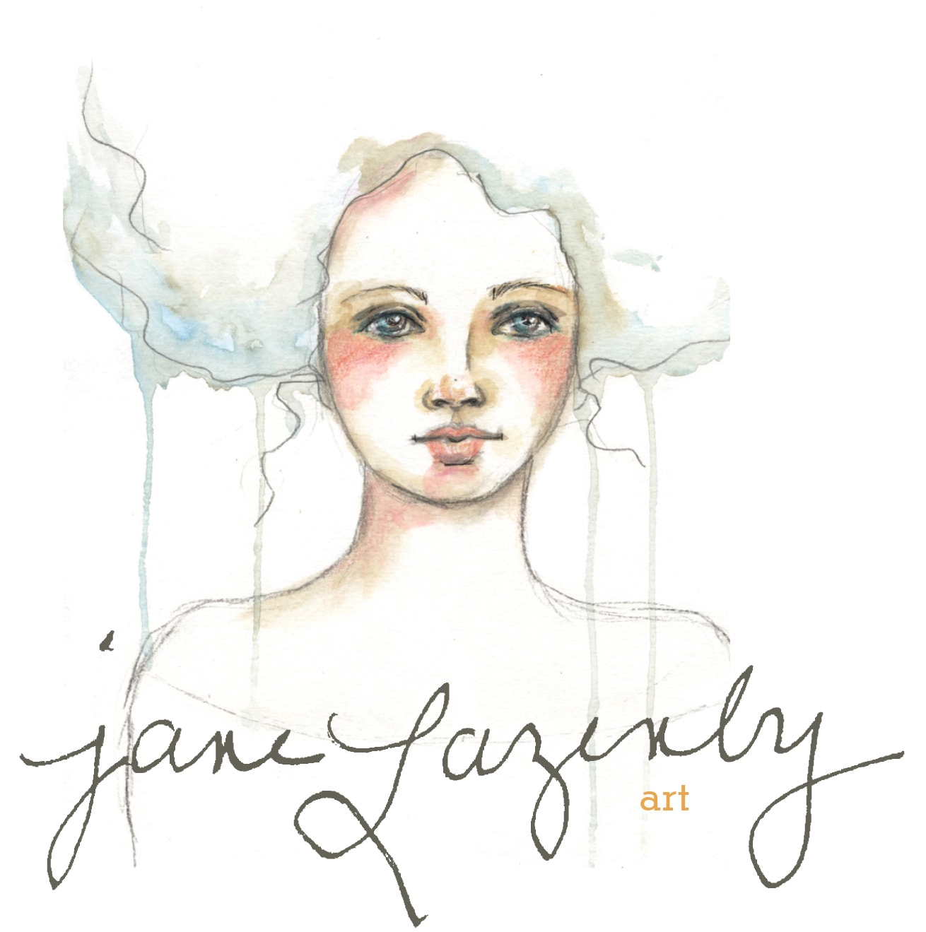 Jane Lazenby Art