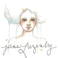 Jane Lazenby Art